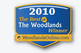 2010 Best of The Woodlands