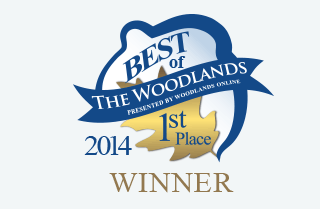2013 Best of The Woodlands