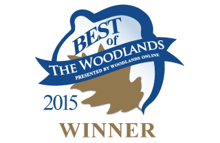 2015 Best of The Woodlands