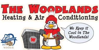 The Woodlands Heating & Air Conditioning - We Keep it Cool in The Woodlands!